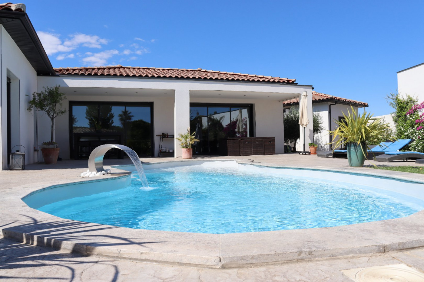 A vendre Montpellier 34505807 Pierre blanche immobilier
