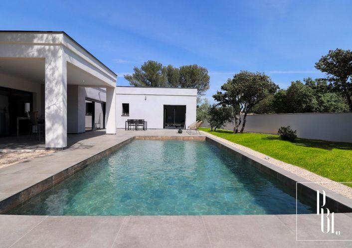 A vendre Villa Nimes | R�f 34505808 - Pierre blanche immobilier