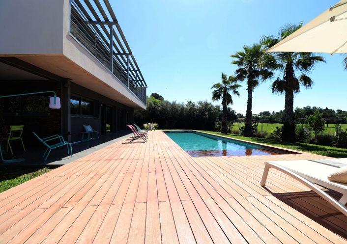 A vendre Montpellier 34505811 Pierre blanche immobilier