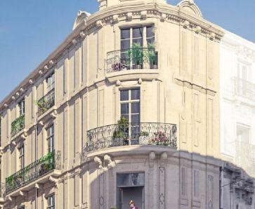 A vendre Montpellier 34505824 Pierre blanche immobilier