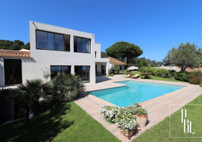 A vendre Villa Le Cap D'agde   R�f 34505826 - Pierre blanche immobilier