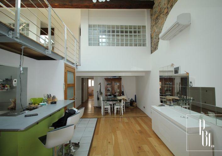 A vendre Loft/atelier/surface Sete | R�f 34505829 - Pierre blanche immobilier