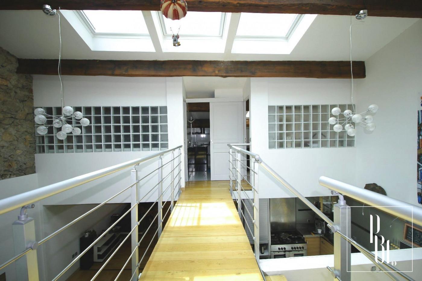 A vendre  Sete | Réf 34505829 - Pierre blanche immobilier