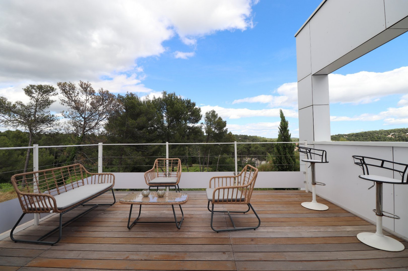 A vendre Montpellier 34505833 Pierre blanche immobilier