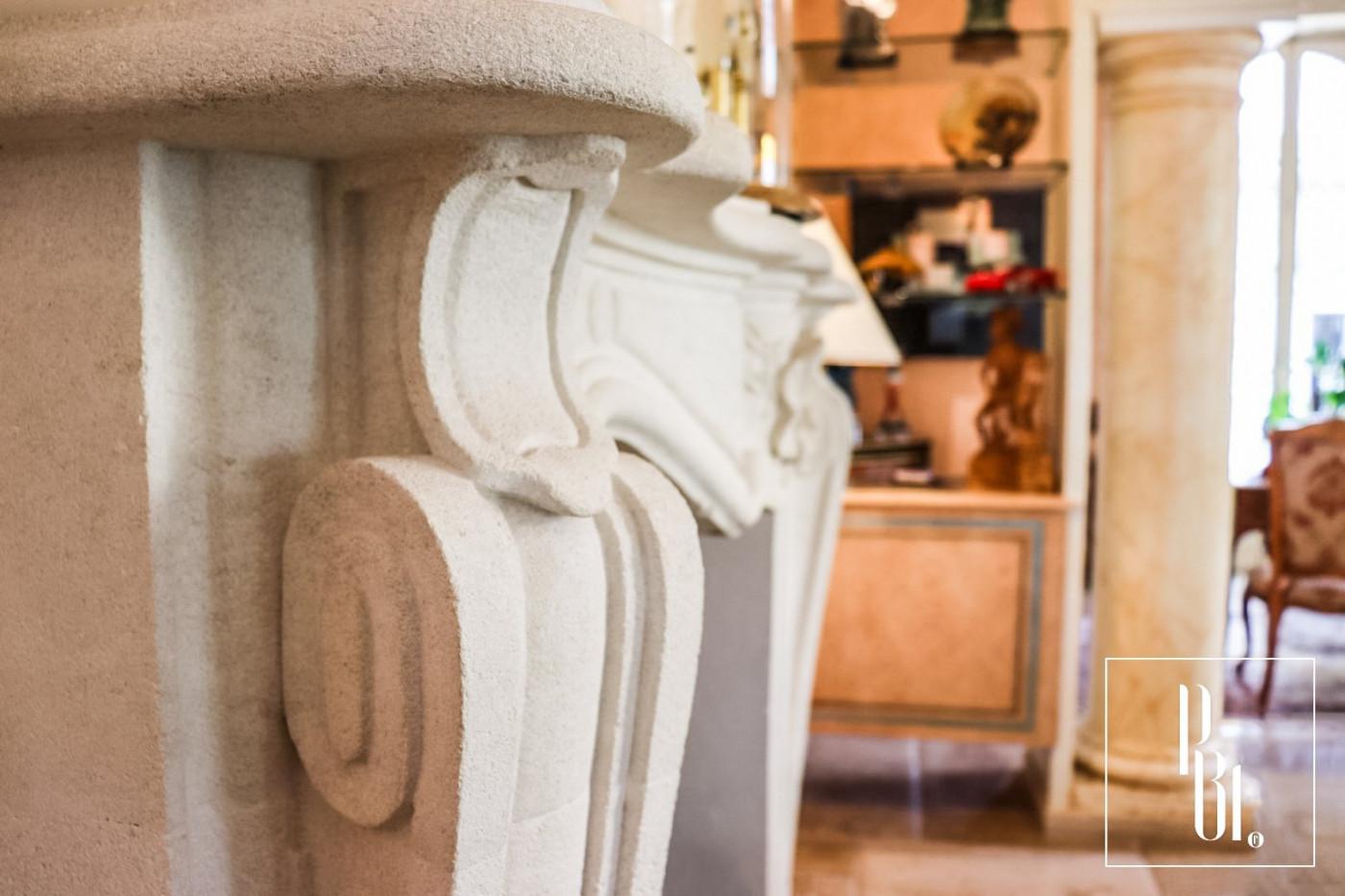 A vendre  Nimes | Réf 34505834 - Pierre blanche immobilier