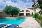 A vendre Meze 34505843 Pierre blanche immobilier