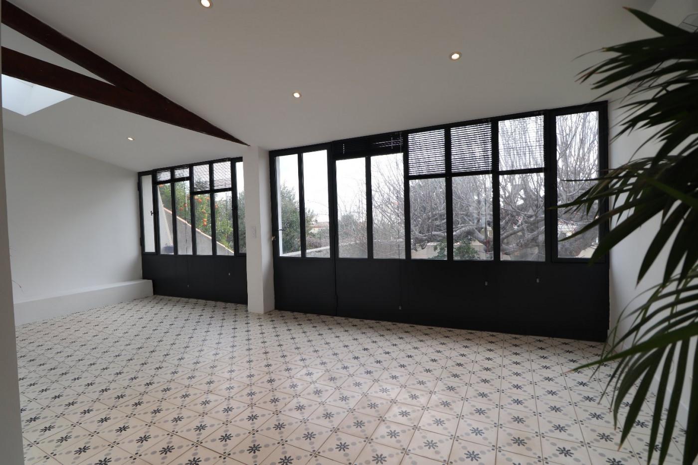 A vendre Montpellier 34505846 Pierre blanche immobilier