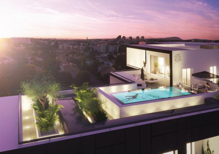 A vendre Montpellier 34505862 Pierre blanche immobilier