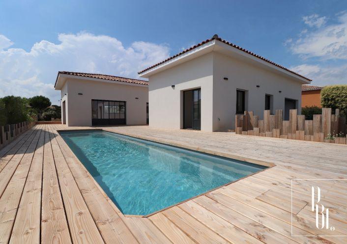 A vendre Villa Puimisson | R�f 34505863 - Pierre blanche immobilier