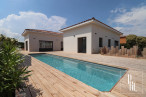 A vendre  Puimisson   Réf 34505863 - Pierre blanche immobilier
