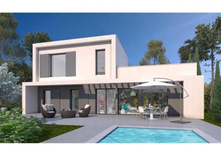 A vendre Montagnac 34505864 Pierre blanche immobilier