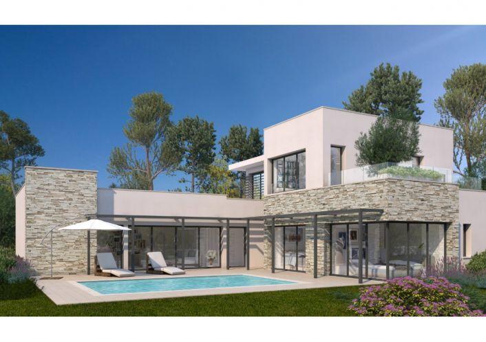 A vendre Montagnac 34505865 Pierre blanche immobilier
