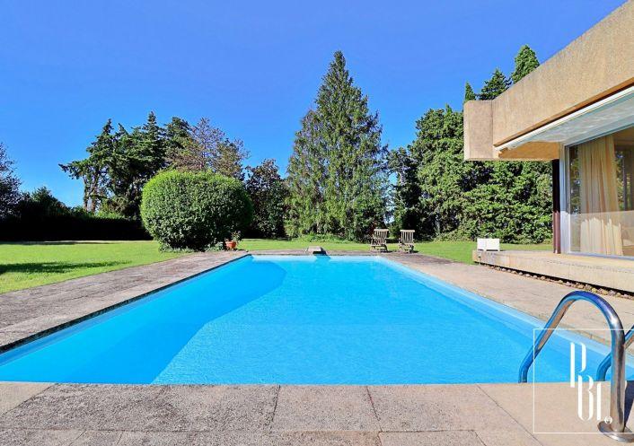 A vendre Villa d'architecte Nimes | R�f 34505873 - Pierre blanche immobilier