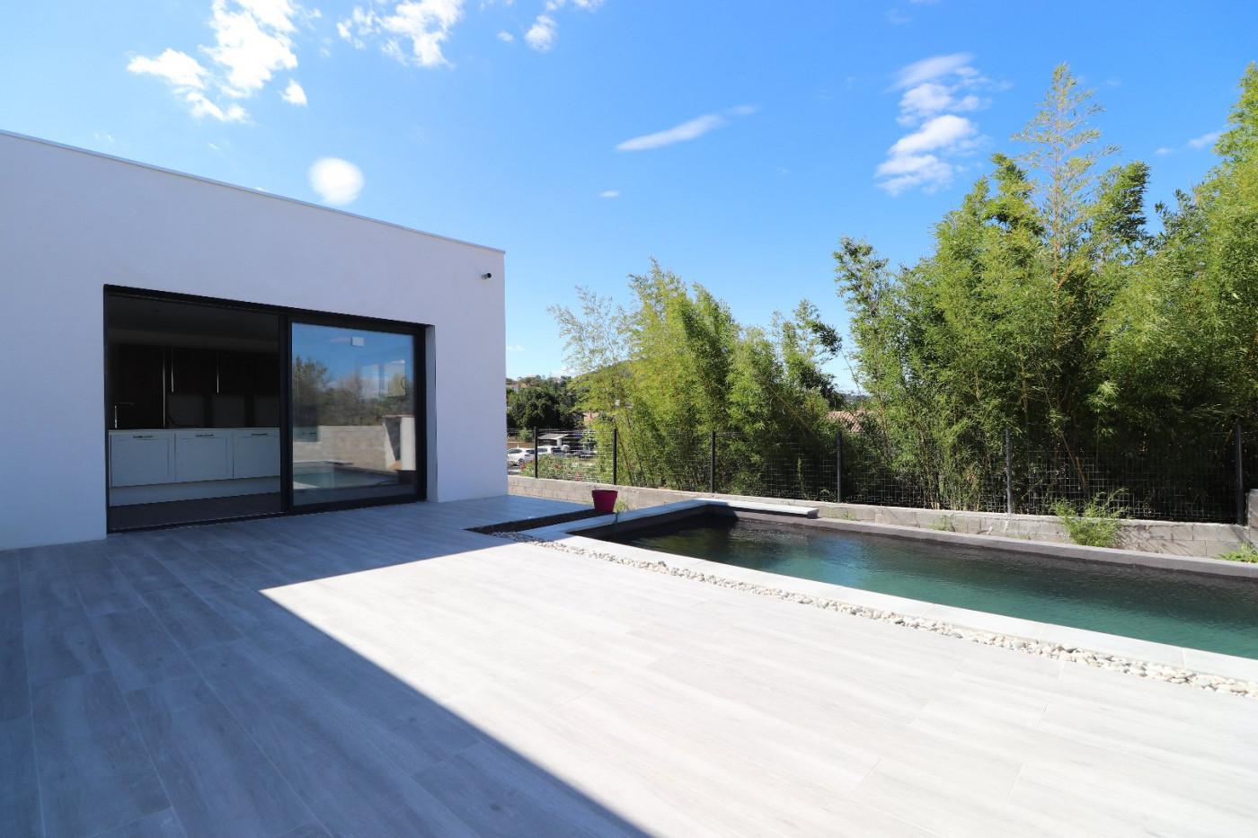 A vendre Ales 34505879 Pierre blanche immobilier