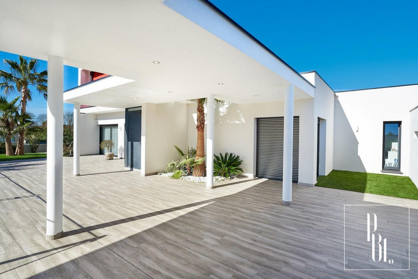 A vendre  Beziers | Réf 34505882 - Pierre blanche immobilier
