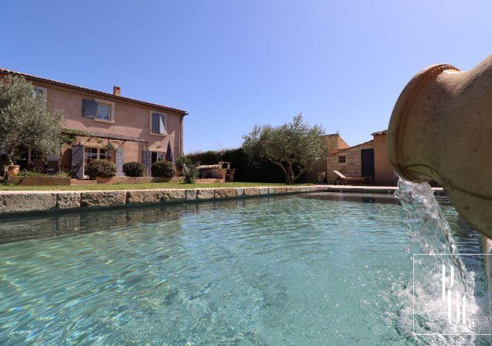 A vendre Maison Pezenas | R�f 34505883 - Pierre blanche immobilier