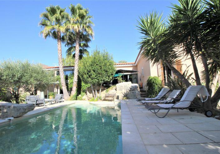 A vendre Loupian 34505897 Pierre blanche immobilier
