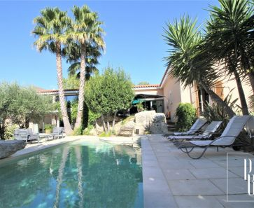 A vendre  Loupian | Réf 34505897 - Pierre blanche immobilier
