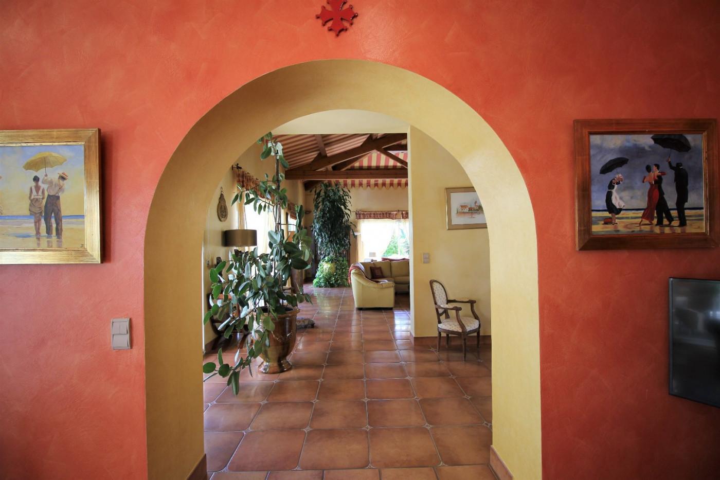 A vendre Caux 34505898 Pierre blanche immobilier