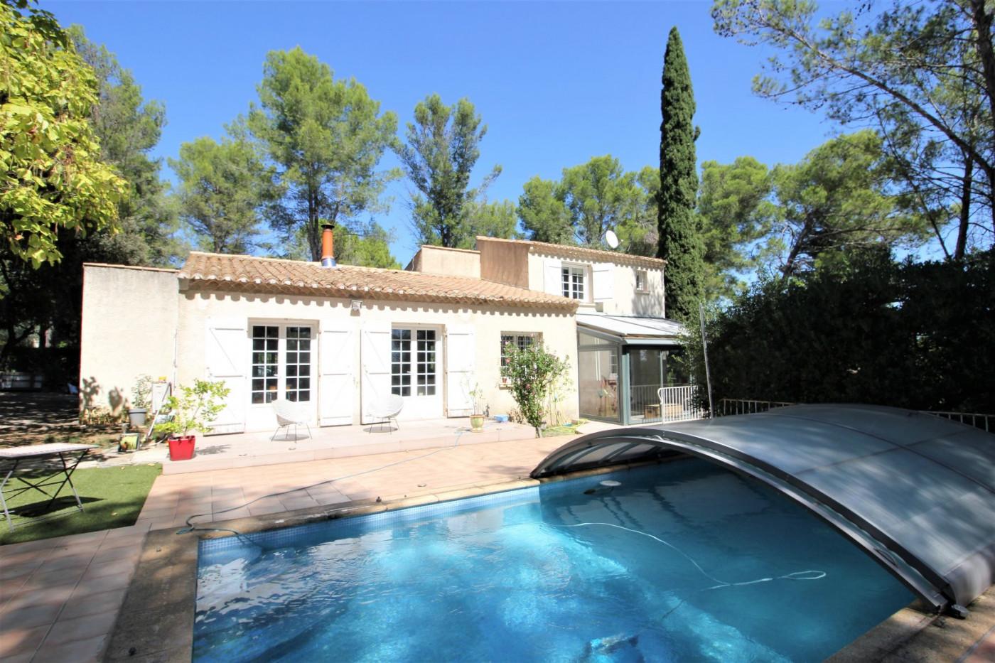 A vendre Grabels 34505899 Pierre blanche immobilier