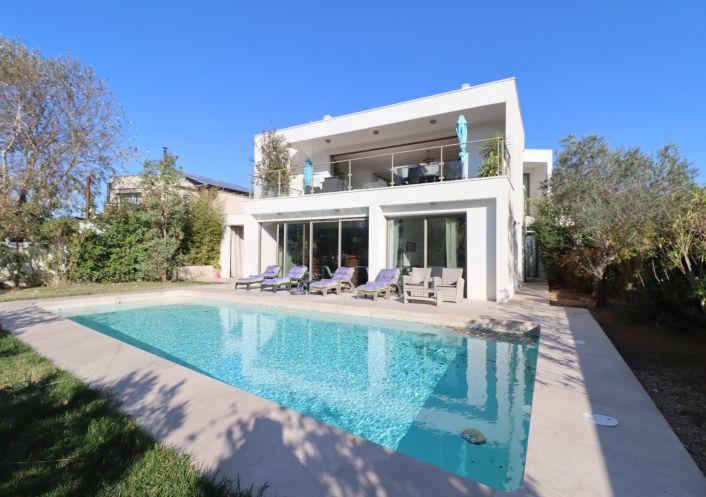 A vendre La Grande Motte 34505908 Pierre blanche immobilier