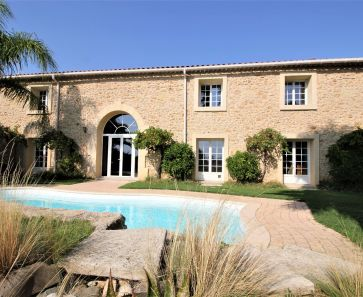 A vendre Beziers 34505911 Pierre blanche immobilier