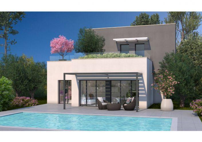 A vendre Montagnac 34505913 Pierre blanche immobilier
