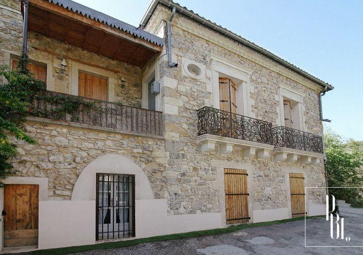 A vendre Maison de village Saint Gely Du Fesc | R�f 34505915 - Pierre blanche immobilier