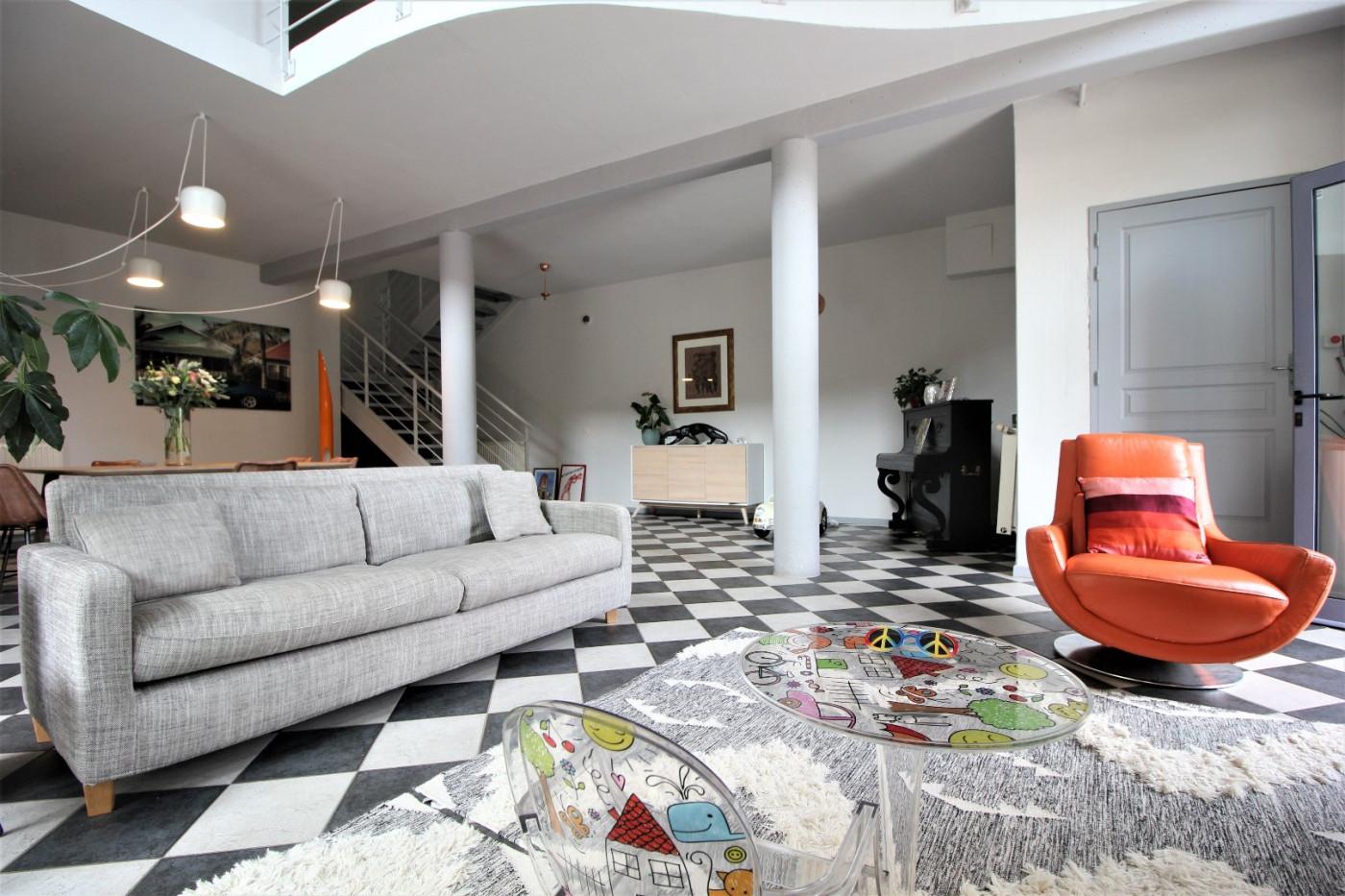 A vendre Bessan 34505919 Pierre blanche immobilier