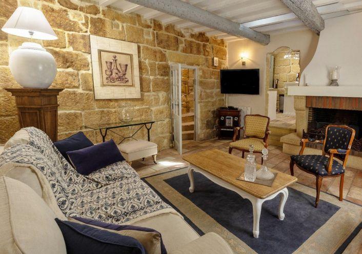 A vendre Maison de ville Uzes | R�f 34505936 - Pierre blanche immobilier