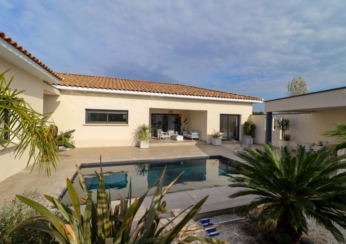A vendre Montpellier 34505937 Pierre blanche immobilier
