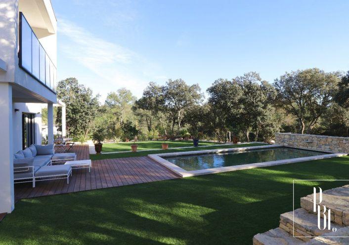 A vendre Villa d'architecte Nimes | R�f 34505938 - Pierre blanche immobilier