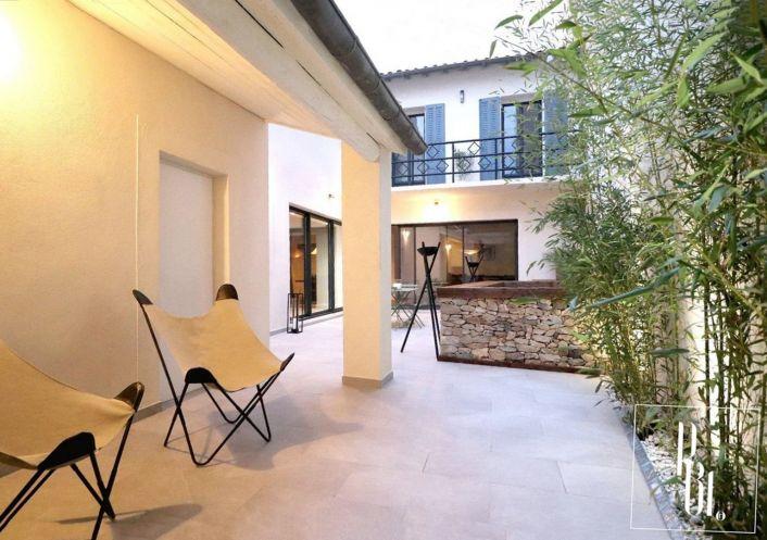 A vendre Maison de ville Nimes | R�f 34505946 - Pierre blanche immobilier