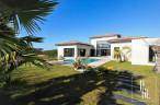 A vendre  Pezenas   Réf 34505949 - Pierre blanche immobilier