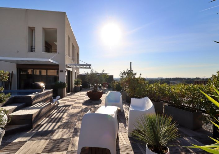 A vendre Montpellier 34505950 Pierre blanche immobilier