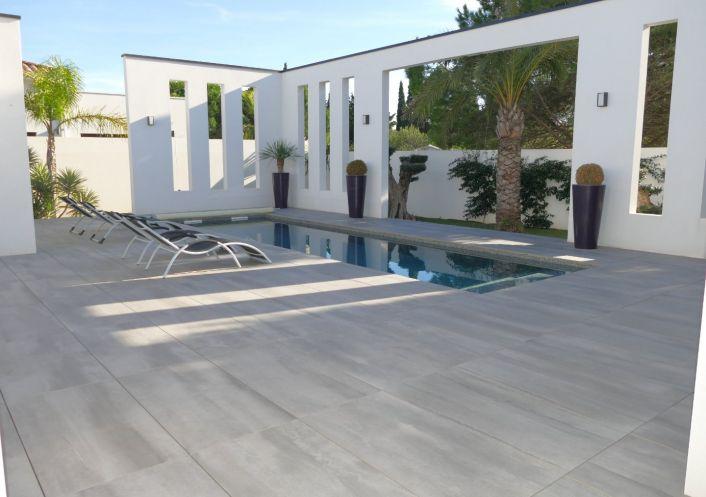 A vendre Le Grau D'agde 34505951 Pierre blanche immobilier