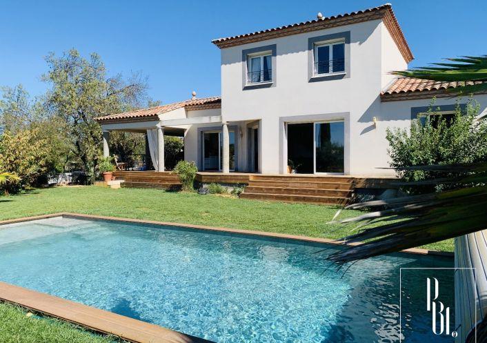 A vendre Maison Fabregues | R�f 34505966 - Pierre blanche immobilier