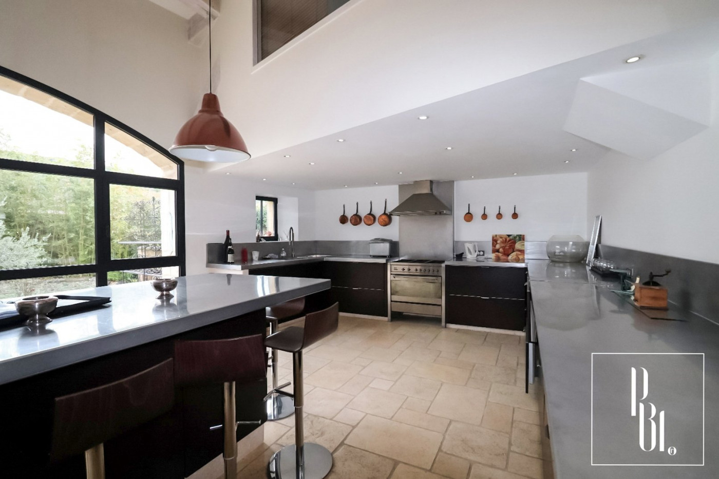 A vendre  Uzes | Réf 34505969 - Pierre blanche immobilier