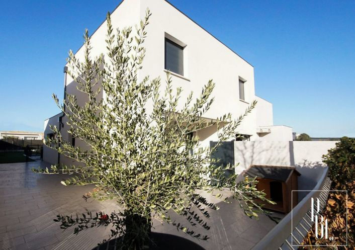 A vendre Maison Laverune | R�f 34505980 - Pierre blanche immobilier