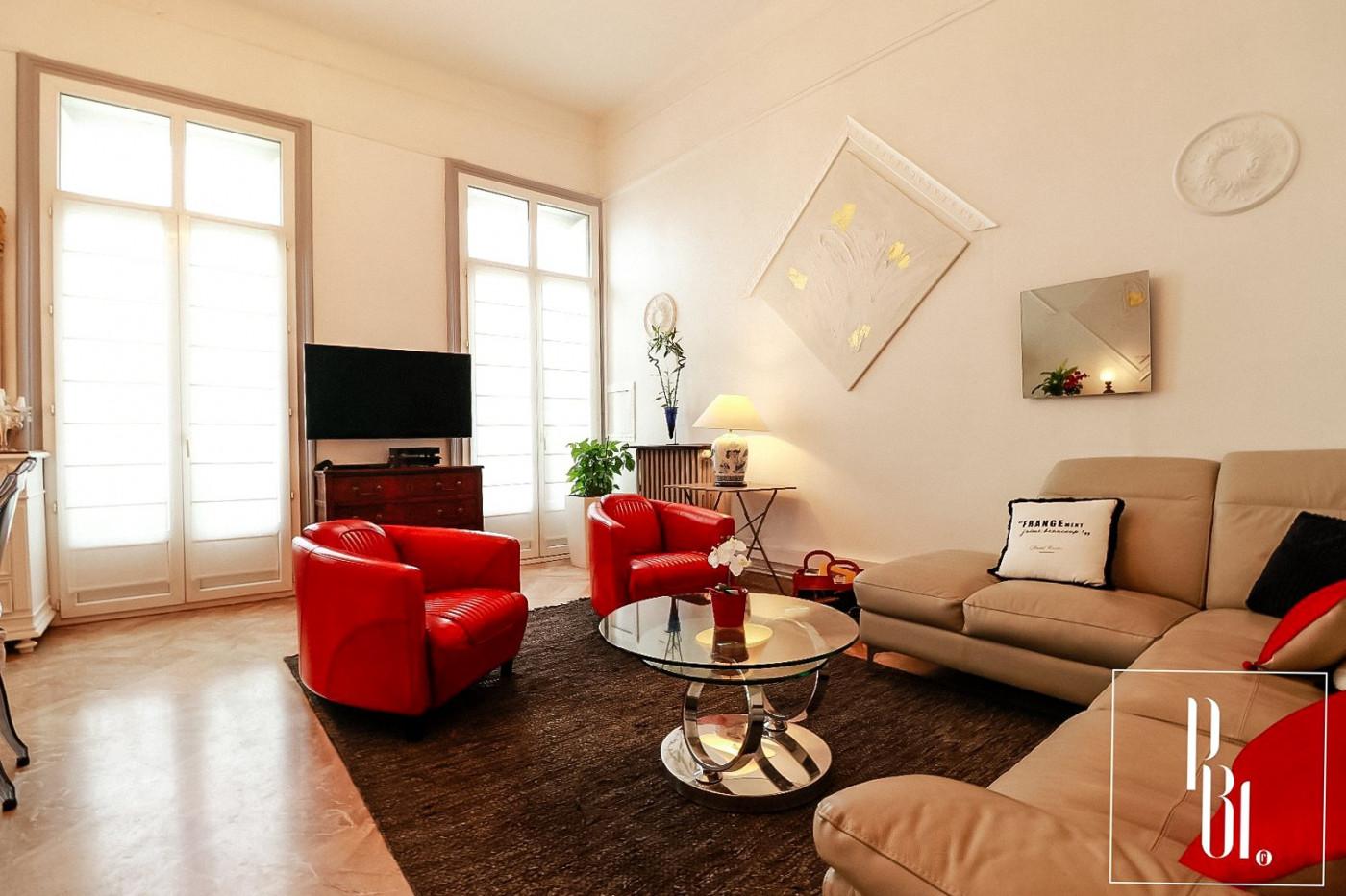 A vendre  Sete | Réf 34505989 - Pierre blanche immobilier