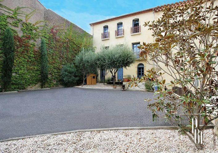 A vendre Maison de ville Bessan | R�f 34505993 - Pierre blanche immobilier