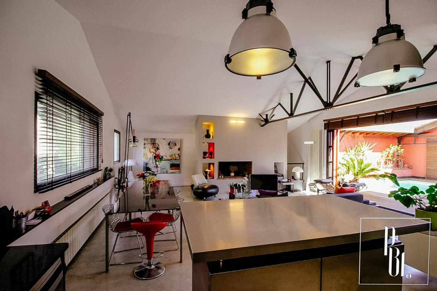 A vendre  Montpellier | Réf 34505995 - Pierre blanche immobilier