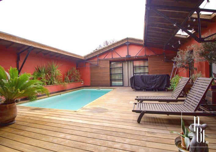 A vendre Maison Montpellier   R�f 34505995 - Pierre blanche immobilier