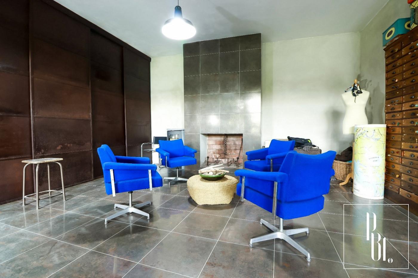 A vendre  Uzes | Réf 34505997 - Pierre blanche immobilier