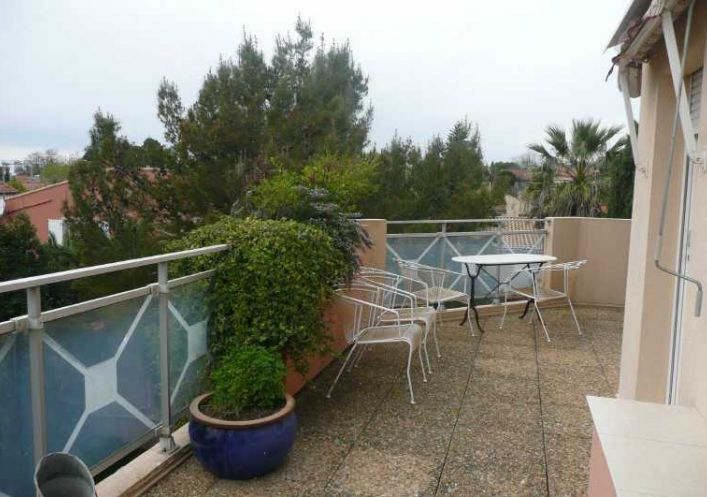 A vendre Montpellier 34507260 Immo plus