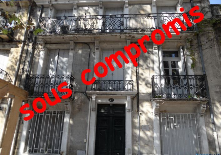 A vendre Montpellier 345075330 Immo plus