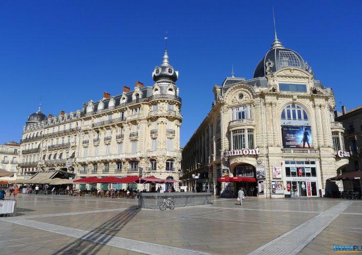 A vendre Appartement Montpellier | Réf 345075919 - Immo plus