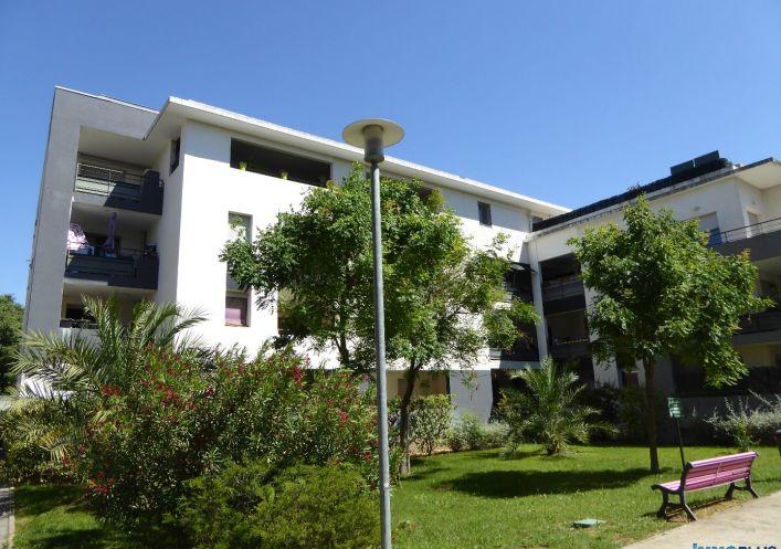 A vendre Appartement Lunel | Réf 345075996 - Immo plus