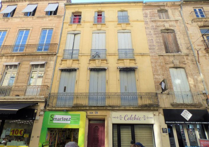A louer Montpellier 345076013 Immo plus