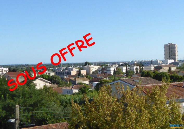 A vendre Montpellier 345076058 Immo plus